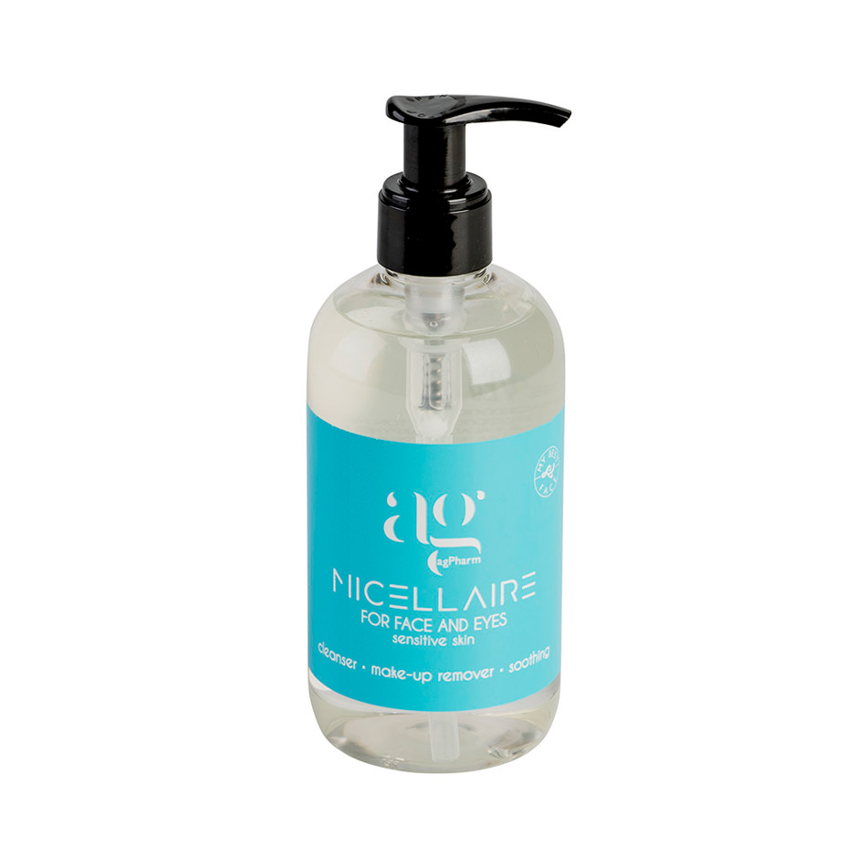 Micellaire for Face and Eyes 300ml